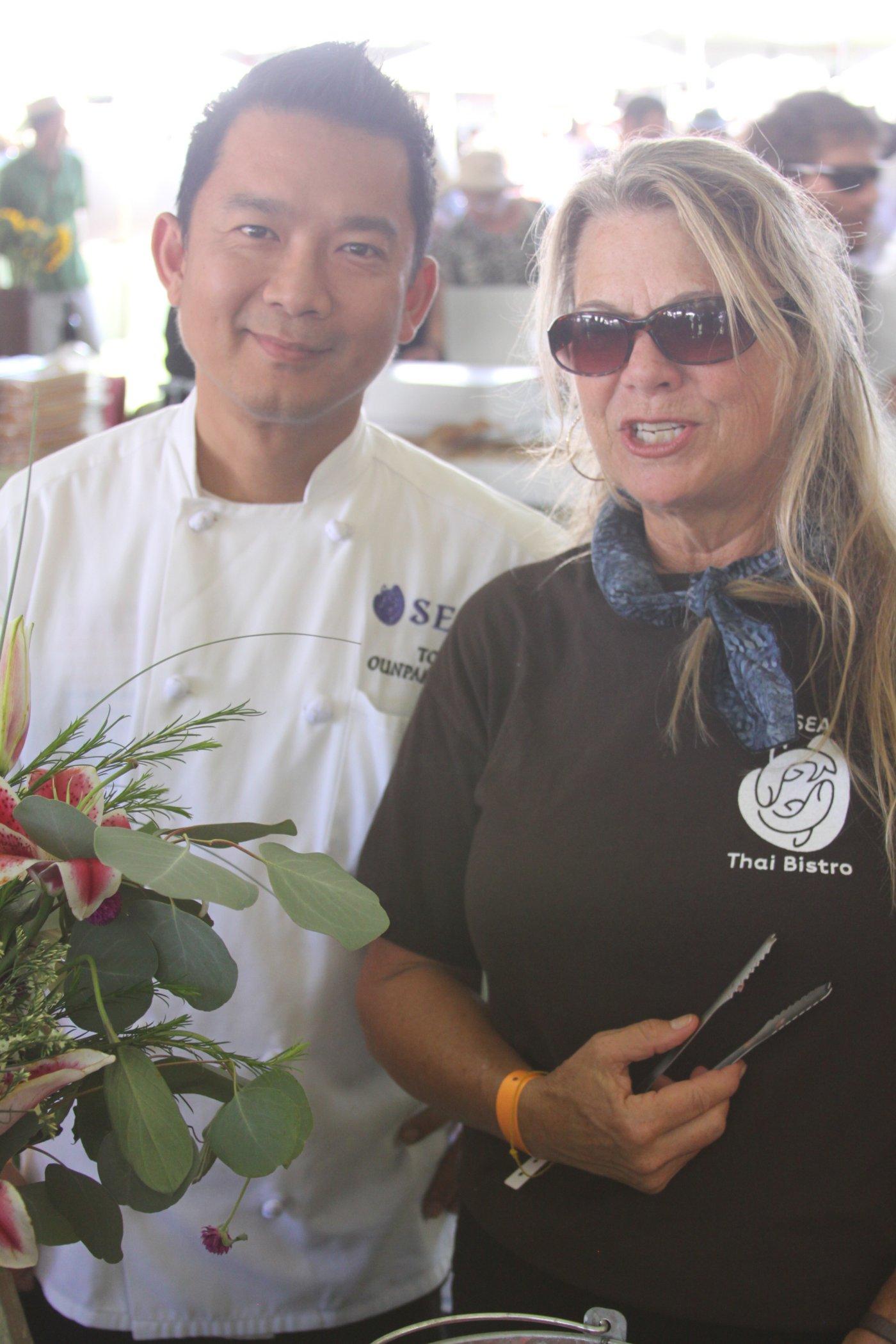 Thai Restaurant Santa Rosa