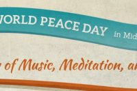 Arianna Huffington to Headline World Peace Day Event, Sep 21st