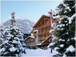 Image courtesy of Val D'isere Chalets