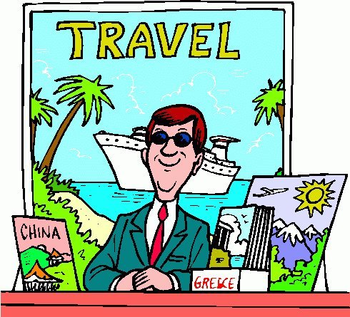 The Benefits of Online Travel Agencies for the Free Independent