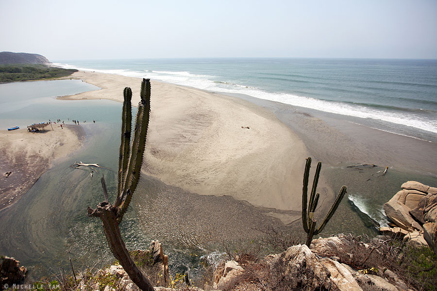 Copalita Eco Archeological Park