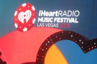 Music Lovers Gather at the iHeartRadio Festival