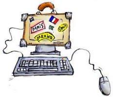 internetTravel