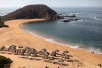 Huatulco, Mexico, More than an Exotic Name!