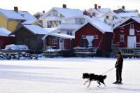 Gothenburg and West Sweden – Winter 2013 Updates