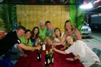 Quality Dining Palau Style