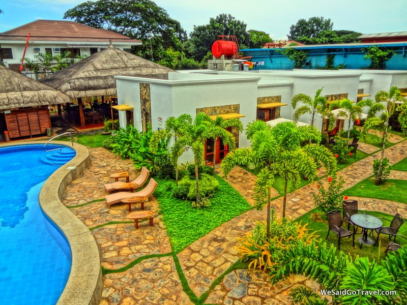 Puerto Princesa Recommended Lodging Eateries and Sites Daves