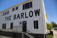 New in Sebastopol: The Barlow
