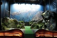 New Zealand Brings World's Largest Pop-Up Book to Hollywood