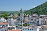 Lourdes on 25 Prayers a Day