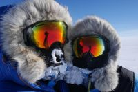 British Polar Explorers Planning to Reach South Pole Between Christmas and New Year