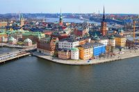 The Diverse Attractions of Stockholm