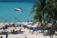 A Week at the Beach on Isla Mujeres