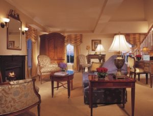 Wentworth suite