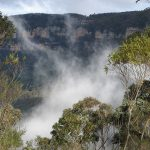 Blue Mountains of NSW, Australia
