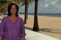 Emily Kaufman, The Travel Mom