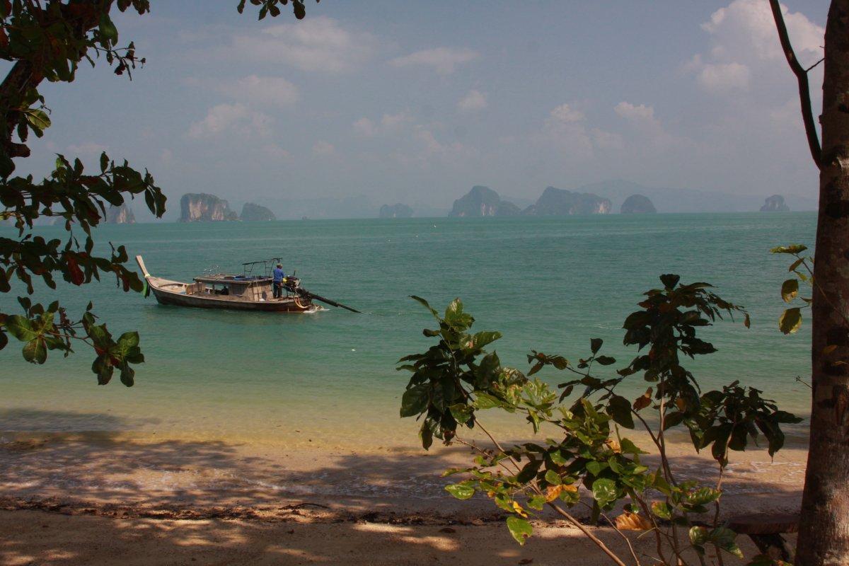 Koh Yao Noi Island Thailand Dave S Travel Corner