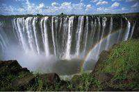 The Dangerous First Descent of the Zambezi