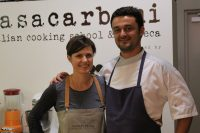 casacarboni italian cooking school & enoteca, Barossa Valley