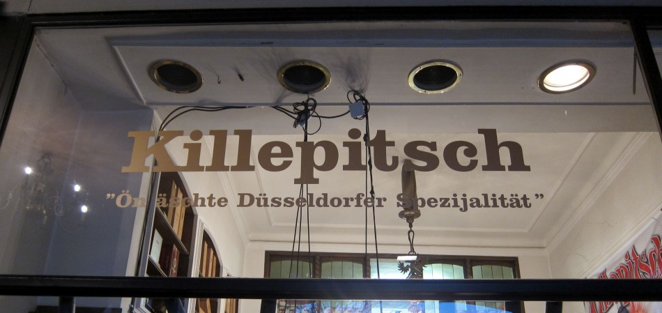 Killepitsch