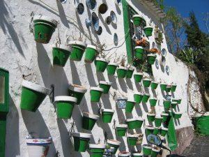GreenPots-Granada