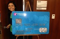 New Hawaiian Airlines Credit Card Launches with Bonus Miles and a Gift for Sustainability