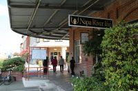 Napa River Inn Getaway