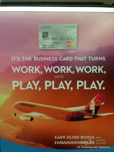 New hawaiian airlines credit card launches with bonus miles and a product benefits of the new hawaiian airlines world elite mastercard include colourmoves