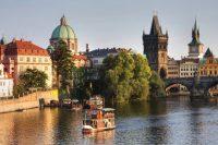 The New Alchemists of Prague