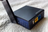 Netgear Trek Travel Router
