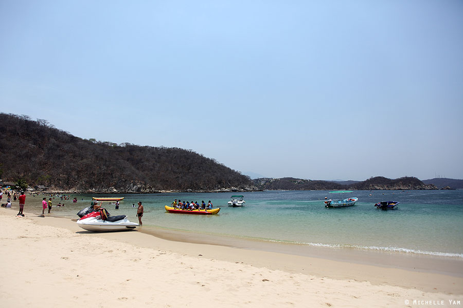 Huatulco-Beach-Mexico-Michelle-Yam-Photography