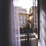 Prague-Window