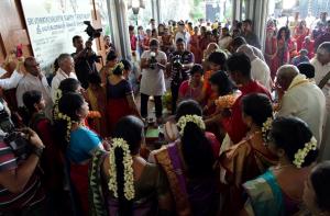 Indian wedding hindu kuala lumpur