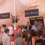 Two premium Napa producers; Brand and Carte Blanche