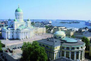 Helsinki-Tuomiokirkko