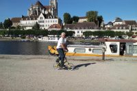 Learn the Ropes to Cruise the Waterways of France