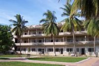 Tuol Sleng Genocide Museum, Cambodia- What to Expect