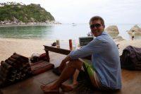 Leif Harum – Author, Backpacker & World Traveler