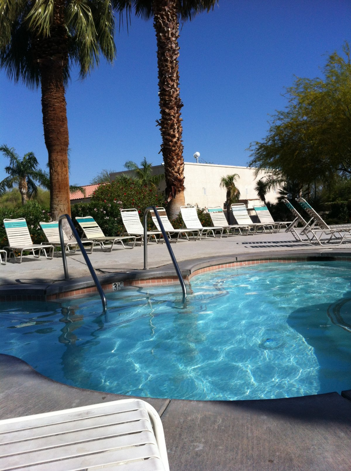 Stay: Miracle Hot Springs of Desert Hot Springs California + Local Attractions - Dave's Travel ...