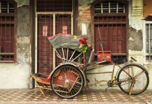 trishaw