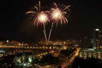 Knoxville to Host the Nation's Largest Labor Day Weekend Fireworks Show