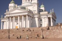 Helsinki, Finland – a Quick Introduction