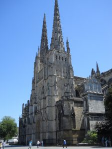 Saint Gatien Cathedral, Tours