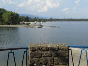 Lake Divonne