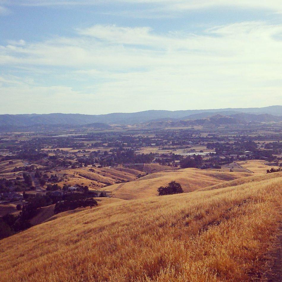 California - The Stranger Side of Travel