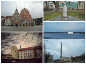 Ravishing Riga