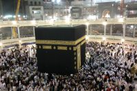 Umrah: A Pilgrimage of Peace