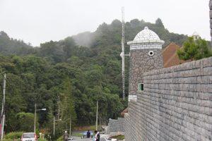 The colonial grandeur Tanah Rata