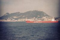 Gibraltar: the end and the beginning