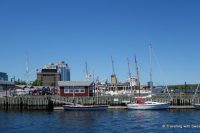 Halifax Highlights: Old, New and Deja Vu
